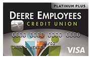 platinum plus visa
